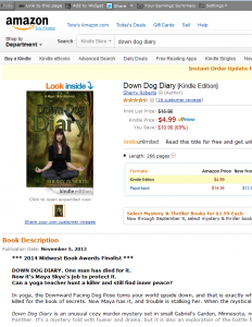 DDD-sales page