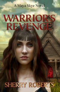 Warrior's Revenge yoga mystery