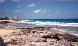Isla Mujeres, a yoga vacationer's paradise