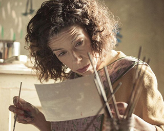 Maudie: A Romance with Art